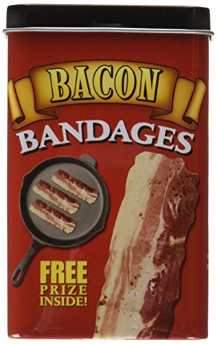 - Accoutrements Bacon Strips Bandages