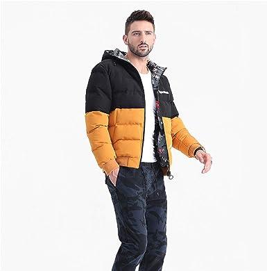 Qifengshop Abrigo de algodón de chaqueta de invierno Traje de ...