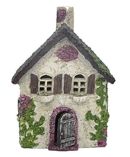 Miniature Fairy Garden Ivy House by MIGO (Image #1)