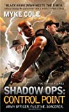 Shadow Ops - Control Point, Myke Cole, 1937007243