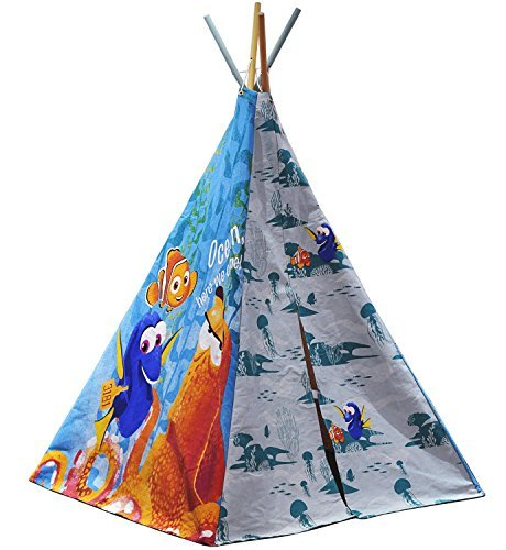 Disney Finding Dory Play Tent by Disney
