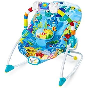 Amazon Com Baby Einstein Ocean Adventure Rocker Baby