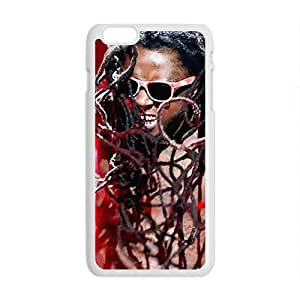 GKCB Lil Wayne Phone Case for Iphone 6 Plus
