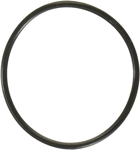Noir 43 mm de diam/ètre ext/érieur en caoutchouc de JOINT DE RETENUE DHUILE DE JOINT TORIQUE Lot de 2