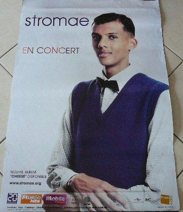 stromae poster poster 70x100 cm amazon co uk kitchen home