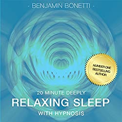 20 Minute Deeply Relaxing Sleep with Hypnosis
