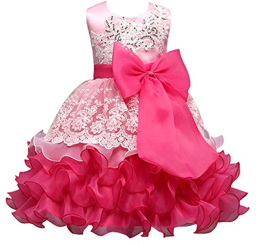 9 year old party dress - 3