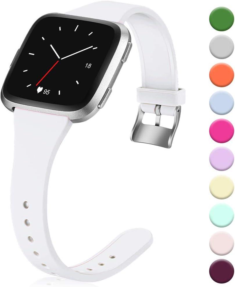 Malla Reloj Fitbit Versa/versa 2/se/lite Small (XWQM)