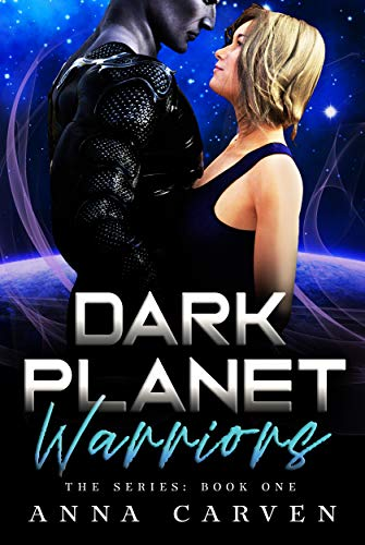 Dark Planet Warriors by [Carven, Anna]