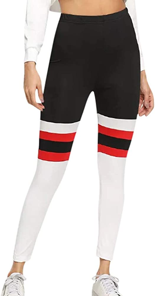 Leggins Deportivos Pantalones Elasticos Yoga Pantalones Deportivos ...
