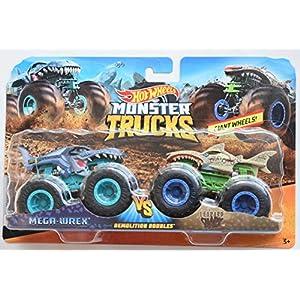 HOT Wheels Monster JAM 1:64...