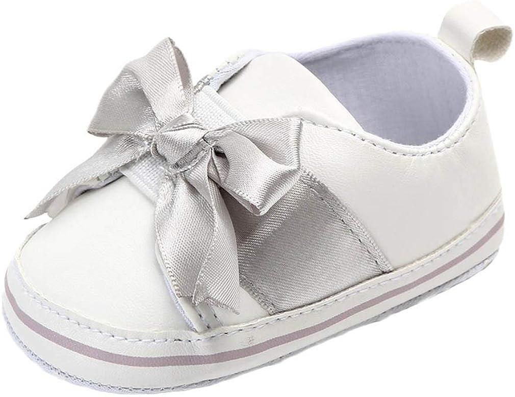 ZODOF Bebé Niños Zapatos Lindos Bebé Lindo bebé recién Nacido ...