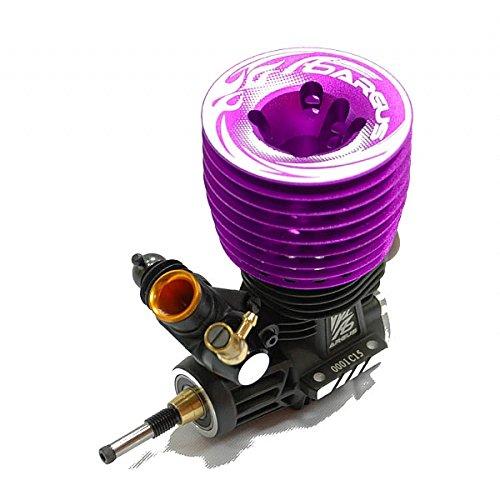 Argus nitro Engines - Motor Argus 21 R83 COMPETICIÓN Nitro - ARG007: Amazon.es: Juguetes y juegos