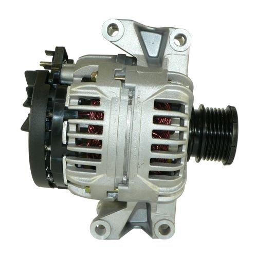 DB Electrical ABO0263 New Alternator For Dodge Sprinter Van 2.7L 2.7 Diesel 03 04 05 06 2003 2004 2005 2006, Freightliner 00 01 02 03 2000 2001 2002 2003 0-124-325-039 0-124-325-093 113889 12382