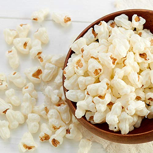 - Factory Direct Craft Faux Popcorn Kernels | 125 Pieces | Ships as a Garland