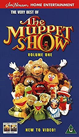 The Muppets: The Very Best Of The Muppet Show - Volume 1