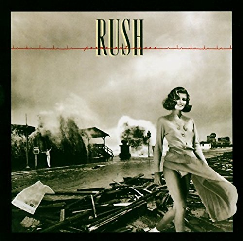 Permanent Waves (Top 5 Best Prog Rock Bands)