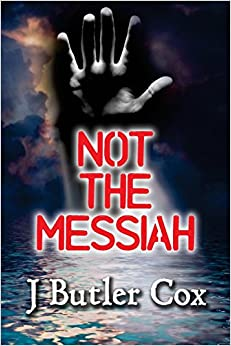 Book Not the Messiah