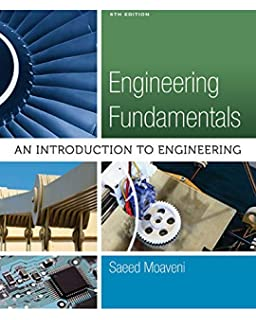 engineering fundamentals and problem solving 6th edition answer key