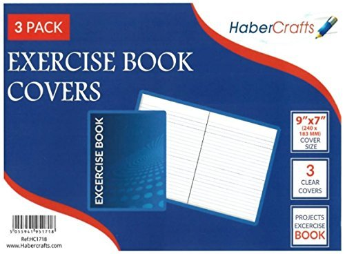 A5 Exercise Books - 9