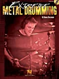 Extreme Metal Drumming, Hannes Grossman, 147681421X
