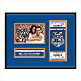 Thats My Ticket 4 x 6 in. 2013 All Star Game Photo And Ticket Frame - New York Mets