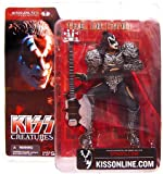McFarlane Toys, KISS Creatures Gene Simmons (The Demon) Action Figure, 6.5 Inches