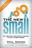 The New Small, Phil Simon, 0982930232