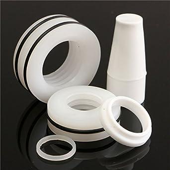 ExcLent Airless Sprayer 440 Repair Packing Kit For Titan 440 450 Sprayer Seal Pad Repair Accessories