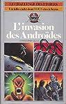 L'invasion des androides par Black