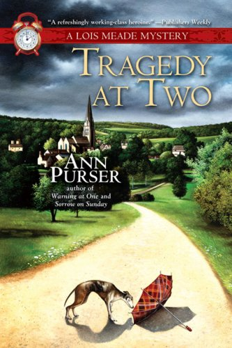 Download Tragedy at Two (Lois Meade Mystery) PDF