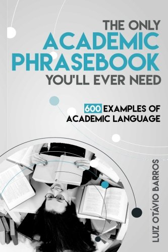 The Only Academic Phrasebook You