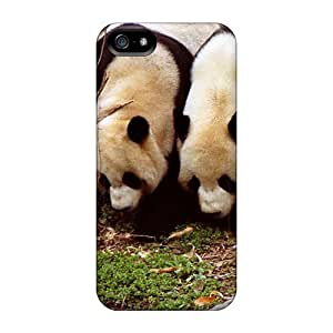 Anti-scratch And Shatterproof Pair Of Pas Phone Case For Iphone 5/5s/ High Quality Tpu Case