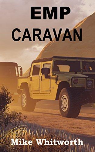 EMP CARAVAN by [Whitworth, Mike]