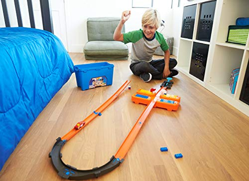 Hot Wheels Track Builder Stunt Box by Hot Wheels (Image #10)