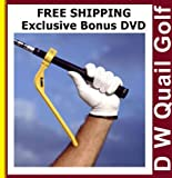 Swingyde Deluxe Training Package Includes Instructional DVD by Jim Flick. You Will Also Receive An Exclusive Free Bonus DVD From the Lessons With O'Leary Series With Your Order – Swingyde is the Ultimate Golf Training Aid