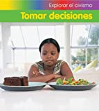 Tomar Decisiones, Vic Parker, 143294472X
