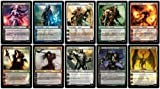 MTG 25 Random Rare Cards Foils/Mythics/Planeswalkers
