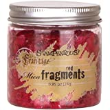 Stampendous Frantage Mica for Arts and Crafts, Red