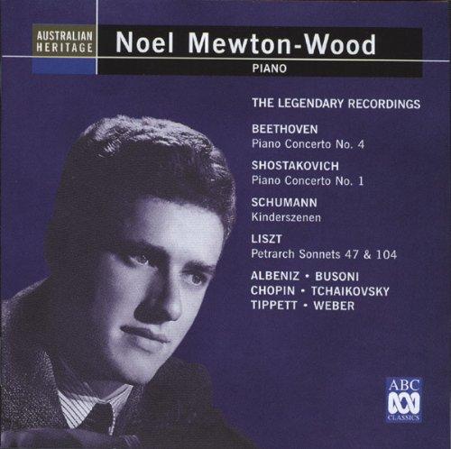 (Noel Mewton-Wood)
