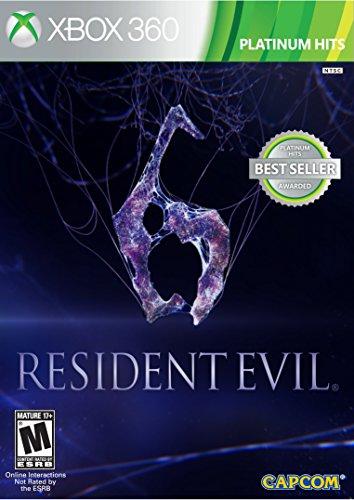 Resident Evil 6 (Boss Femme Gift Set)