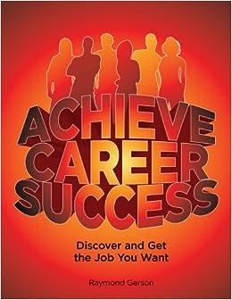 Achieve Career Success