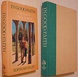 In Good Faith, Edith Reveley, 0879519924