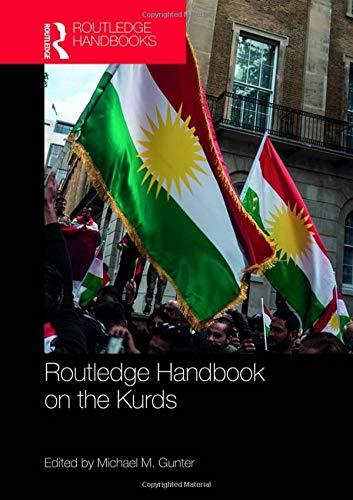Routledge Handbook On The Kurds