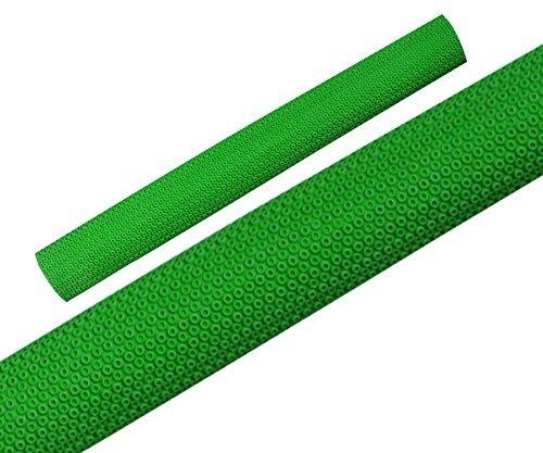 Bate de Cricket apretones de goma antideslizante empuñ adura pulpo bobina espiral de diseñ o Green - Octopus style Make or Break