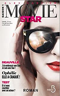 Movie star 01 : Deauville, Cartier, Alex