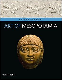 Art of Mesopotamia