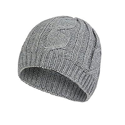 SealSkinz cable bonnet imperméable en tricot
