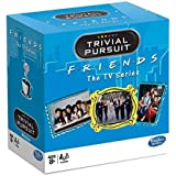 Winning Moves WMA Friends Trivial Pursuit Board Game