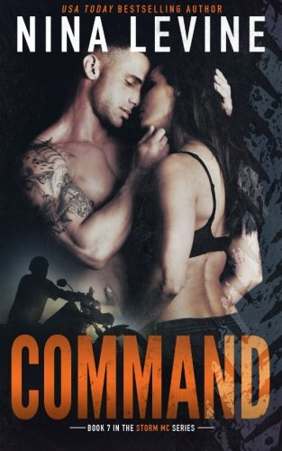 Command (Storm MC) (Volume 7) pdf